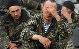 Hỗn loạn trong quân đội Ukraina
