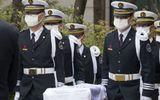 Đã tìm thấy thi thể người Việt trên phà Sewol