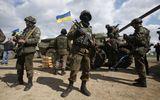 Giao tranh dữ dội ở 2 thành phố miền đông Ukraina