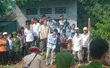 Hòa Bình: Va chạm xe gỗ, 1 người đứt lìa cổ