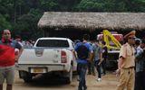 Thanh Hóa: Xe biển số Lào đâm CSGT là đối tượng truy nã