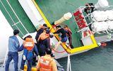 Tiết lộ video hiện trường giải cứu phà chìm Sewol