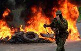 Kiev mở chiến dịch tái chiếm miền đông Ukraina