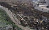 Lở đất kinh hoàng ở Afghanistan, hàng nghìn người bị chôn vùi