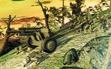 """Chiến dịch Điện Biên Phủ: """"Lòng quyết tâm còn cao hơn núi"""""""