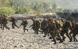 Mỹ-Philippines tập trận lớn ở Biển Đông