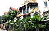 Vùng giàu nhiều đại gia Hà Thành sống ở đâu?