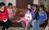 Nghệ An: Sóng lớn, 1 ngư dân mất tích