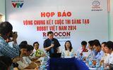 Toyota Việt Nam và Robocon: Mối lương duyên khó từ