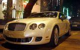 """Sau Lamborghini, Bentley rục rịch """"đổ bộ"""" vào Việt Nam"""