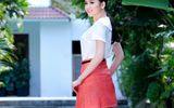 "Hoa hậu Diễm Hương ""hồi sinh"" sau scandal"