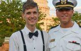 Xôn xao đám cưới đồng tính đầu tiên tại Mỹ Tho
