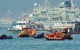 Chìm tàu Hàn Quốc: Bắt giữ giám đốc chủ phà Sewol