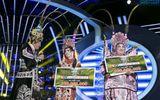 Gương mặt thân quen: BGK tặng Minh Thuận, Vương Khang 100 triệu