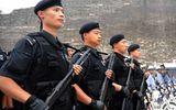 Bắc Kinh bố trí 150 xe bọc thép chống khủng bố