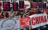 Vụ giàn khoan 981: Trung Quốc đang trên đường tự cô lập