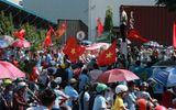 Công an đang xác minh người lạ đi từng nhà dụ biểu tình ở Hà Nội