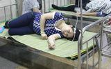 Ninh Bình: Hơn 80 công nhân bị ngộ độc thực phẩm