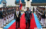 Việt Nam và Philippines thúc đẩy mạnh mẽ quan hệ hợp tác