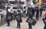 Hơn 120 người thương vong trong vụ nổ ở Tân Cương