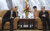 Vì sao thăm Trung Quốc, Putin nhất định đòi gặp Giang Trạch Dân?