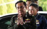 Vua Thái Lan chấp thuận chính quyền quân sự