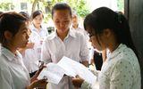 Hà Nội: Công bố tỉ lệ chọi vào lớp 10