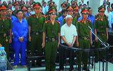Đề nghị mức án 30 năm tù giam đối với bầu Kiên