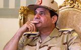 Bầu cử Tổng thống Ai Cập: Tướng Al-Sisi thắng áp đảo
