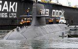 Nhật bán cả hạm đội tàu ngầm Soryu cho Australia?