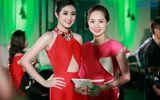 Ngọc Hân hội ngộ Hoa hậu Mai Phương tại Hải Phòng
