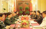 Thứ trưởng Nguyễn Chí Vịnh: Không thể chấp nhận hành động của TQ