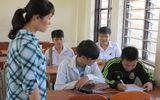 Hơn 910.000 thí sinh đang làm bài thi môn Văn