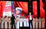 Bài hát yêu thích: Xúc động hình ảnh hướng về Biển Đông