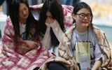 Vụ chìm phà Sewol: Hàn Quốc nghi ngờ chính bản thân mình