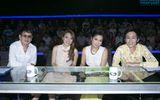 Gương mặt thân quen tập 11: Mỹ Tâm bất ngờ ngồi ghế giám khảo