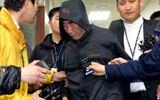 Chủ phà bị chìm ở Hàn Quốc xin tị nạn bất thành