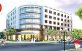 Trung tâm thương mại và dịch vụ các KCN Thừa Thiên Huế