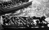 Hình ảnh cuộc đổ bộ Normandy 70 năm về trước