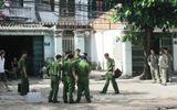 Ông chủ quán cà phê bị giết dã man ngay trước cổng quán