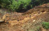 """Nhiều cánh rừng Đắk Nông bị """"băm nát"""" để... đào vàng"""