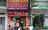 """Hàng Thái Lan """"lấn sân"""" hàng Trung Quốc?"""