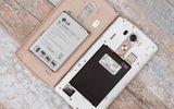 LG G3 đánh bại Samsung Galaxy S5 về thời lượng pin