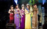 Thúy Hạnh cùng Hoa hậu quý bà Sương Đặng làm giám khảo tại Mỹ