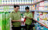 Phát hiện trộn thuốc tránh thai trong sữa bột cho trẻ em