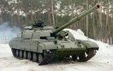 """Mỹ """"tố"""" Nga đưa xe tăng vào lãnh thổ Ukraina"""