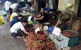 Được mùa, hoa quả rẻ ngập phố