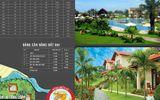 Khu Du lịch- Biệt thự nghỉ dưỡng Hồ Tân Vĩ Dạ