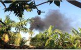 Dân cư xã Tam Phước kêu cứu vì lò gạch nung sản xuất ngày đêm