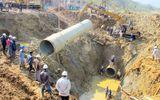 Lần thứ 7 vỡ ống nước sông Đà: Nhiều đơn vị phải chịu trách nhiệm